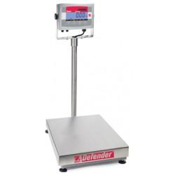 Balance modulaire DEFENDER 3000 en acier inoxydable OHAUS