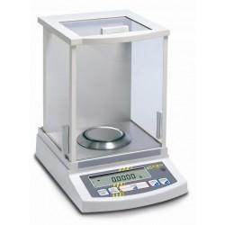 Balanza analitica de precision de laboratorio