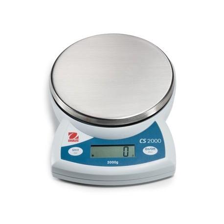 Balances Portables CS 2000-5000 SERIE OHAUS