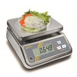 Balance de table FFN-N IP 65 KERN