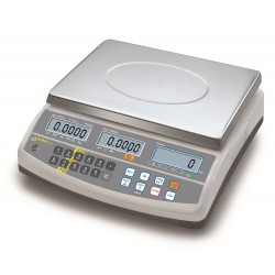 Balance compteuse Plateau 300x225mm CFS Kern
