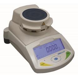 Dessiccateur PMB analyseur d'humidité ADAM