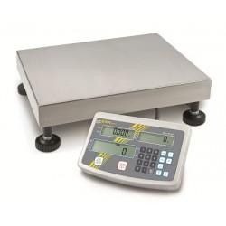 Balance comptage IFS-KERN