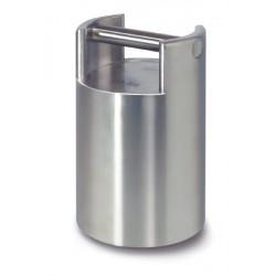 Poids de contrôle Inox empilables de 10kg à 50 kg en M1 KERN