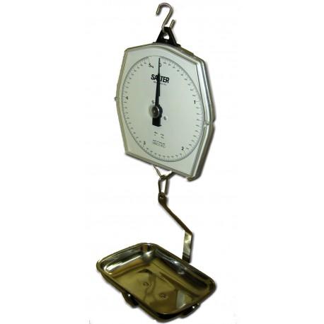Balance mécanique suspendue avec plateau creux 235-10S SALTER