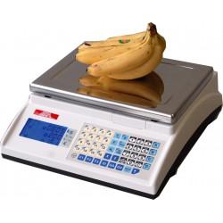 Balance poids/prix EASY MARKET EXA