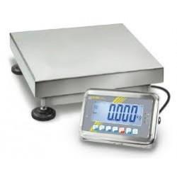 Balance plate-forme SFB SFB-H INOX IP 65 KERN