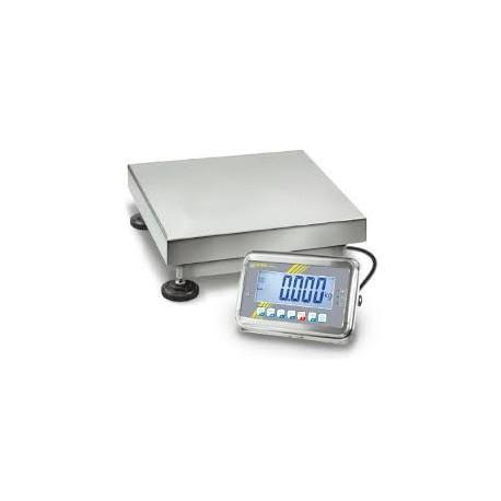 Balance plate-forme SFB INOX IP 65 KERN