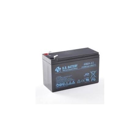 Batterie de rechange pour balance OHAUS RS