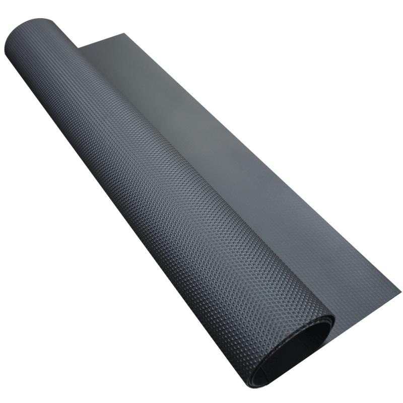 tapis en caoutchouc antid rapant pour mod le avec plateau. Black Bedroom Furniture Sets. Home Design Ideas