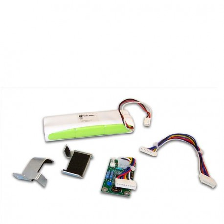 Batterie (Kit rechargeable)