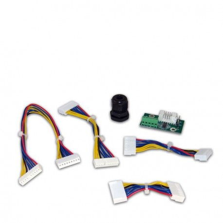 RS422/485 (Kit interface) T51 / T71